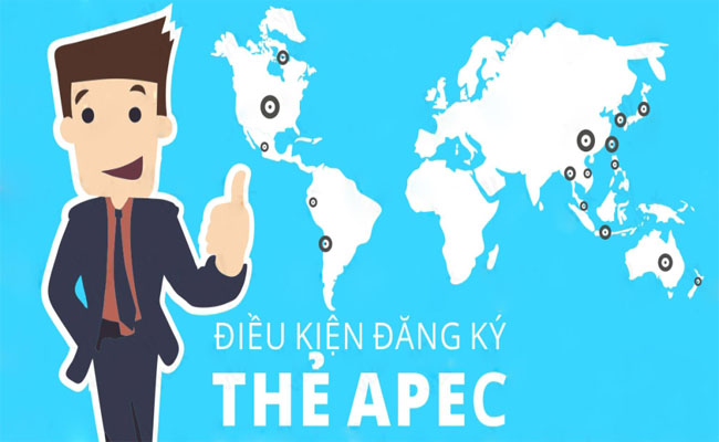 the apec dac biet the nao, so huu the apec se duoc mien visa nuoc nao