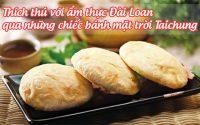 banh mat troi Taichung