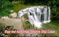 thac Shifen dai loan