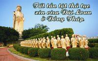xin visa Dai Loan o Dong Thap