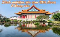 xin visa Dai Loan o Long An