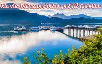 xin visa Dai Loan o thanh pho Ho Chi Minh