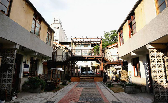 Shenji New Village 2