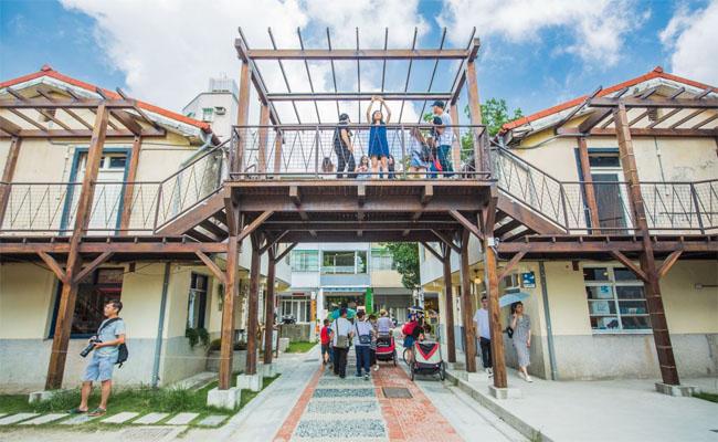 Shenji New Village 3