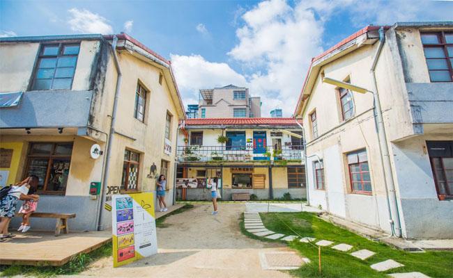 Shenji New Village 6