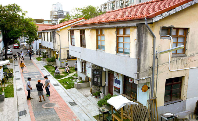 Shenji New Village 7