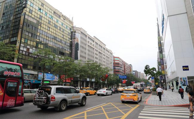 Zhongxiao Dunhua 1