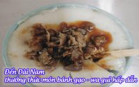 banh gao - wa gui