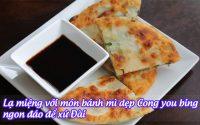 banh mi dep Cong you bing
