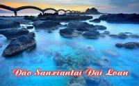 dao Sanxiantai dai loan 1