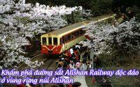 duong sat Alishan Railway 6