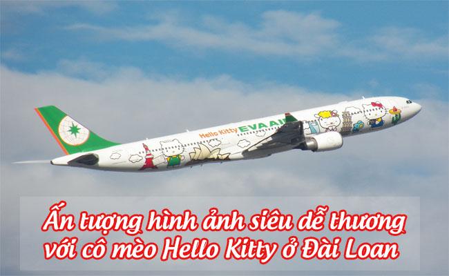 meo hello kitty o dai loan 6