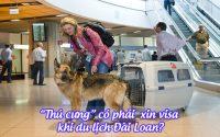 thu cung co phai xin visa khu du lich dai loan