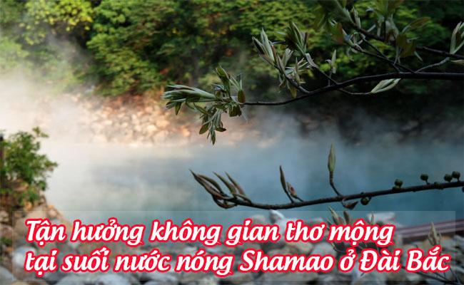 suoi nuoc nong shamao 3