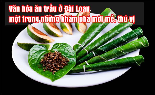 van hoa an trau o dai loan 4