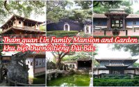 Lin Family Mansion and Garden 1