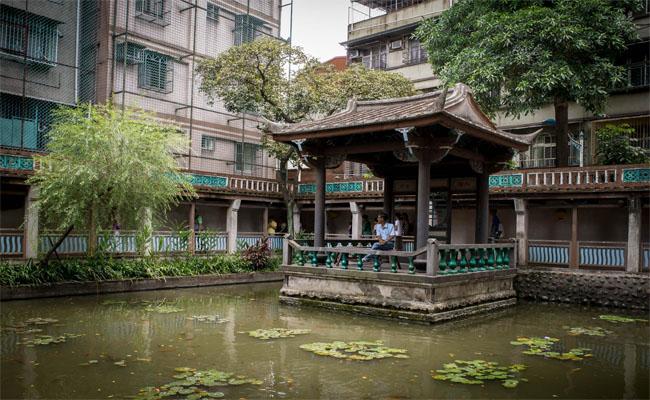 Lin Family Mansion and Garden 4