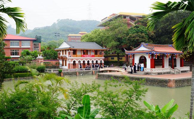 Lin Family Mansion and Garden 7