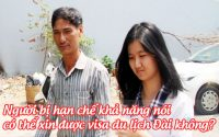 nguoi bi han che kha nang noi co the xin duoc visa du lich dai khong