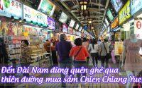 thien duong mua sam chien chiang yue