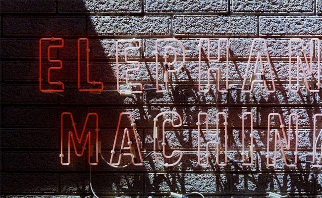 Elephant Machine Coffee xu dai 4