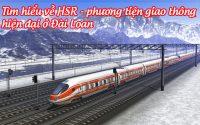 HSR - phuong tien giao thong hien dai o dai loan 4
