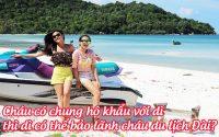 chau co chung ho khau voi di thi di co the bao lanh chau du lich dai