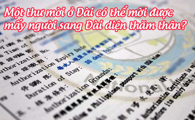 mot thu moi o dai co the moi duoc may nguoi sang dai dien tham than