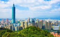phượt Đài Loan cần chuẩn bị những gì